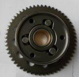 Low Cost Powder Metallurgy Overrun Clutch Parts by Sintered