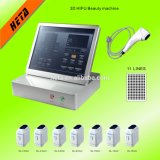 3D Hifu Skin Texture, Make Skin Smooth and Delicate Beauty Skin Care Machine