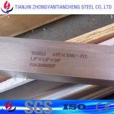 ASTM B381-F12 Gr12 Titanium Bar in Titanium Alloy