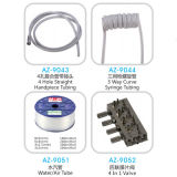 Good Price Dental Unit Suction Tubing Dental Chair Spare Parts