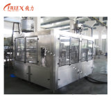 Aseptic Juice Filling and Packaging Machine in Beverage Packing Machine