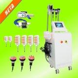 Multi-Functional Beauty Lipolaser Slimming Equipment Machine Ultrasonic Cavitation RF