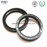 EPDM Double Lip Rotary Shaft Rubber Oil Seal