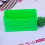 Office Supply Acrylic Business Card Box
