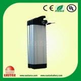 Electric Bike Battery 24V/36V/48V Rechargeable Lithium-Ion Battery for Ebike