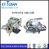 Engine Carburetor for Toyota 12r 22r