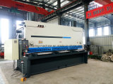 Jsd QC11k Hydraulic Guillotine Shears for Sale