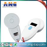 Bluetooth RFID Handheld Animal Tag Reader Fdx-B for Animal Tracking