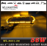 56LED Auto Vehicle Magnet Mounted Emergency Top Light
