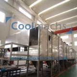 Hot Air Drying Machine for Vegetable/Belt Dehydrator