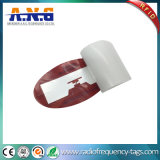 Passive UHF RFID Windshield Tag for Car Tracking