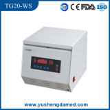 High Speed Centrifuge Tg20-Ws