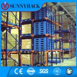 CE Approved Metal Storage Heavy Duty Pallet Rack