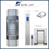 Spare Parts for Panoramic Glass Elevator