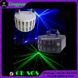 2X10W CREE Butterfly Stage Effect Professional LED