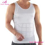 Plus Size Breathable Mens Body Shaper Slimming Vest
