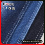 Comfortable Knit Denim Fabric for Garment Clothes