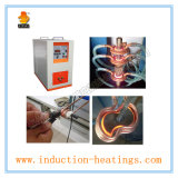 Magnetic Energy Saver High Frequency Induction Pinion Quenching Machine