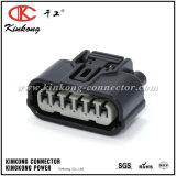 6189-1012 6 Pin Male Auto Plug Car Plug Crimp Connectors