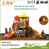 Small Fairy Tale Series Children Outdoor Playground Slides