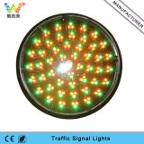 New 200mm Mix Red Yellow Green Signal LED Traffic Lamp