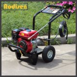 Portable 13HP Gasoline Power 250bar High Pressure Cleaner