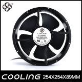 254 X 89 mm 110V AC Axial Cooling Fan Axial Fan 220V AC