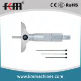 0-100mm Depth Micrometer