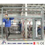Metal Aluminium Alloy Window