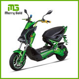 Newest Design Light Weight Electric Scooter with Front Suspension