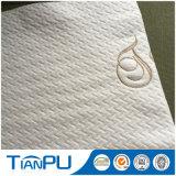 St-Tp35 Tencel Yarn Mattress Ticking Fabric New Design 2017