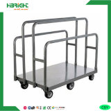 Metal Platform Cart for Warehouse
