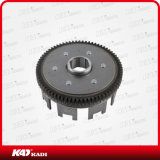Motorcycle Parts Motorcycle Clutch Housing for Cg125