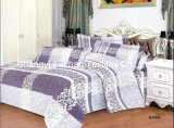 Poly Fashion Wholesale Hotel Bedding Set Bedding Set Bed Sheet