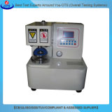 Electric Equipment Bursting Strength Tester for Paper Paperboard
