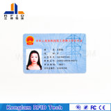 RoHS Smart RFID Card for Intelligent Transportation