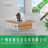 Direct Factory Supply Competitive Price L Shape Manager Office Desk Office Furniture