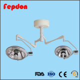 Zf700 500 Ceiling Metal Halogen Shadowless Lamp