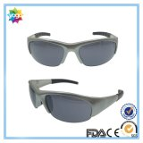 2016 Custom Tr90 Blue Blocking Sun Glasses for Outdoor Sportswear