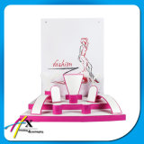 Elegant Woman Small Jewelry Display Exhibition/Display Jewellery Stands
