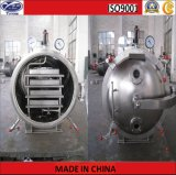 Vacuum Tray Dryer for Polythene Material Heat Senistive Material
