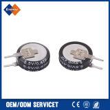 0.1f 5.5V Coin Type Super Capacitor (TMCS02)
