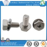 Hex Head Sems Screw with Washer