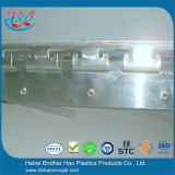 S. S 201 Stainless Steel Hanger Sets for PVC Plastics Strips Curtains
