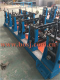 Scaffolding Planks Forming Machine Used for Bridge Project Indonesia