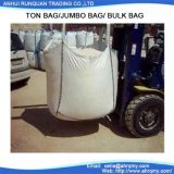 Competitive Price Promotional 1 Ton PP Woven Jumbo Bag