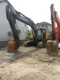 Used Volvo 210 Excavators, Used Construction Machinery for Sale