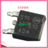 5104da Car or Computer Auto Engine Control IC Chip