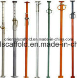 Adjustable Steel Scaffolding Slab Props with Best Price