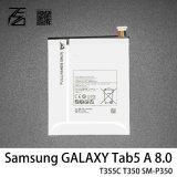4200mAh Battery 100% New Eb-Bt355abe for Samsung Galaxy Galaxy Tab5 a 8.0 T355c T350 Sm-P350